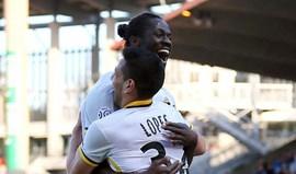 Éder apura Lille nos descontos e marca duelo com o Monaco