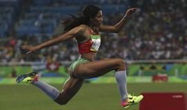 Europeus de pista coberta: Mamona e Costa garantem final do triplo salto
