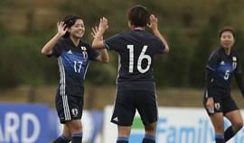 Algarve Cup: Japão resolve em 15 minutos partida com Islândia (2-0)