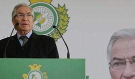 Fernando Oliveira anuncia nova academia por um Vitória de Setúbal europeu