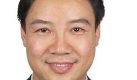 Vice-presidente da Federação Chinesa de Futebol no Football Talks