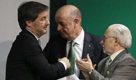 Daniel Sampaio: «Seremos milhares a dar a voz de um Sporting ainda mais forte»