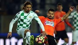 A crónica do Moreirense-Boavista, 0-0: Ditadura do ponto dá permanência