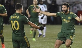 MLS: Portland Timbers goleiam Minnesota United