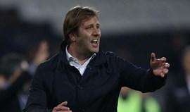Pedro Martins promete equipa confiante em Alvalade