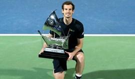 Andy Murray vence torneio do Dubai