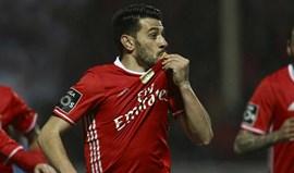 Feirense-Benfica, 0-1