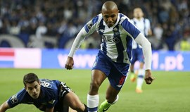 Os jogadores portistas um a um: Impaciência argelina