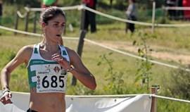 Sara Moreira muito feliz por regressar à competição