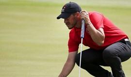 Filipe Lima termina no 37.º lugar o Open da África do Sul