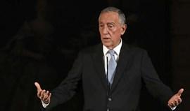 Presidente da República felicita Nelson Évora por título de campeão europeu