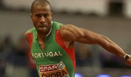 Vice da Federação lembra fibra de campeão de Nelson Évora