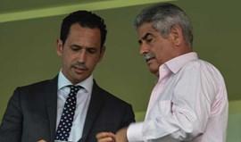 Pedro Proença entrega taça do tricampeonato na segunda-feira