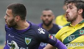 A crónica do P. Ferreira-Tondela, 0-0: Pouca vontade de sair do fosso