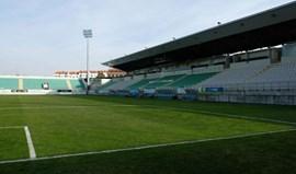 Bilhetes à venda na segunda-feira para a receção ao Sporting