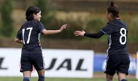 Algarve Cup: Japão bate Noruega e garante 2.º lugar do Grupo 2