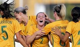 Algarve Cup: Austrália vence China e fica a torcer por Portugal
