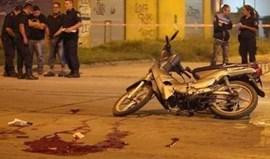 Primos de Marcos Rojo morrem após tentarem assaltar polícia reformado