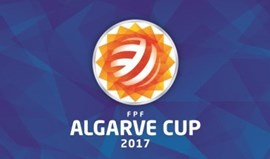 Algarve Cup: Dinamarca goleia Rússia e vai lutar pelo pódio