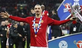EUA: Jogadores votaram e Ibrahimovic é o mais desejado na MLS