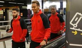 Filipe Augusto convocado para jogo com Borussia Dortmund