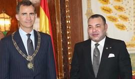 Marrocos quer organizar Mundial'2026 com Espanha e... Portugal