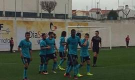 Cédric Amissi: «Treinador depositou confiança em mim»