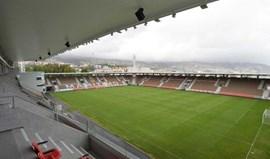 Estádio dos Barreiros foi o 22.º melhorestádio de 2016