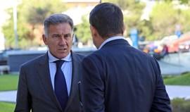 José Eduardo condenado a pagar 10 mil euros a Marco Silva