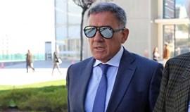 José Eduardo reafirma que não se arrepende do que disse sobre Marco Silva