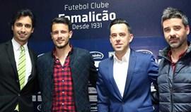 Jorge Miguel renova até 2019