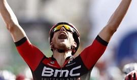 BMC vence contrarrelógio por equipas do Tirreno-Adriático