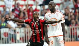 Ricardo Pereira está de volta às opções no Nice