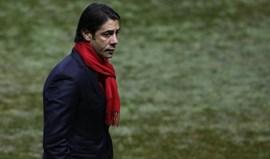 Rui Costa explica ligação do Benfica a Jorge Mendes