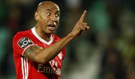 Luisão só sai do Benfica com uma condição