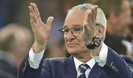 Palermo quer Claudio Ranieri para fugir à despromoção