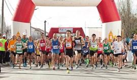 Liga Allianz Running by Record: Montemor na partida