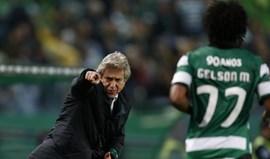 Antevisão do Tondela-Sporting: Cuidado com os aflitos