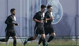 Herrera recupera e já pensa em Turim