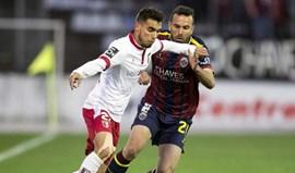 Chaves-Sp. Braga, 0-0