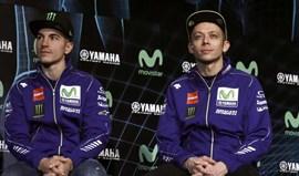 MotoGP: Dobradinha da Yamaha no segundo dia de testes no Qatar