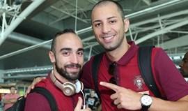 Ricardinho e Cardinal vão medir forças na final da Taça de Espanha