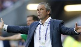 Hungria já conta com Paulo Vinícius frente a Portugal