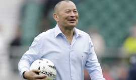 Eddie Jones, o milagreiro