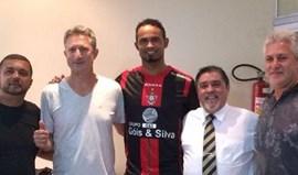 Boa Esporte contrata guarda-redes Bruno e perde patrocinador