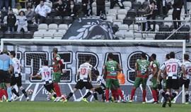 A crónica do Boavista-Marítimo, 3-0: Alfaiate açoriano faturou à medida