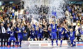 Ricardinho reconquista Taça de Espanha
