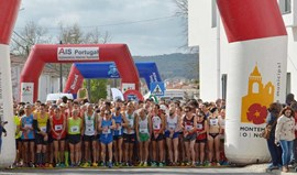Liga Allianz Running Record: Grande êxito no Alentejo