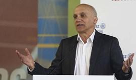 Federação pede ao Governo que reponha verbas retiradas durante a troika