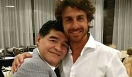 Aimar e Maradona vão ditar sorte de Portugal